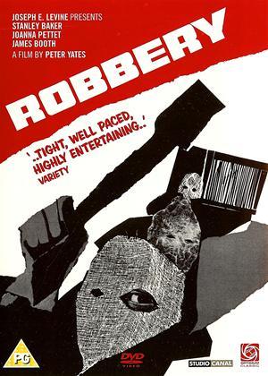 Robbery Online DVD Rental