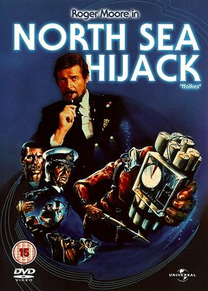 Rent North Sea Hijack Online DVD Rental