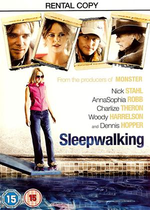 Sleepwalking Online DVD Rental