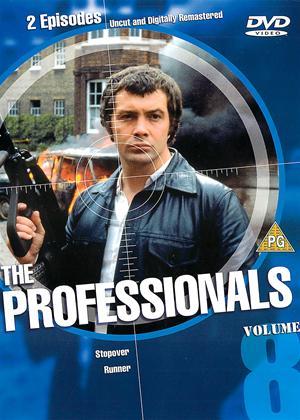The Professionals: Vol.8 Online DVD Rental