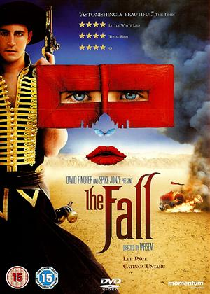 The Fall Online DVD Rental