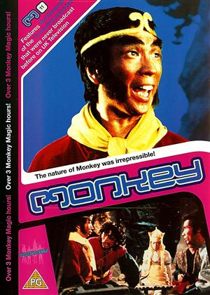 Monkey: Vol.11 Online DVD Rental
