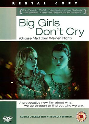 Big Girls Don't Cry Online DVD Rental