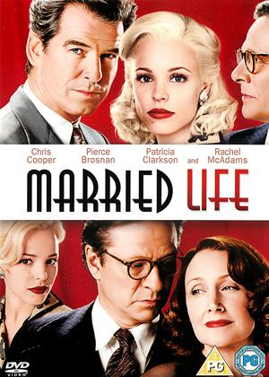 Married Life Online DVD Rental