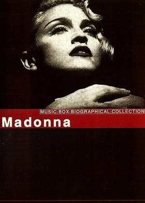Music Box Biography: Madonna Online DVD Rental