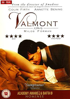 Rent Valmont Online DVD Rental