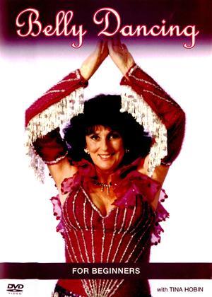 Belly Dancing for Beginners Online DVD Rental