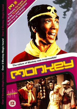 Rent Monkey: Vol.8 Online DVD Rental