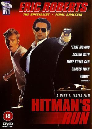 Hitman's Run Online DVD Rental
