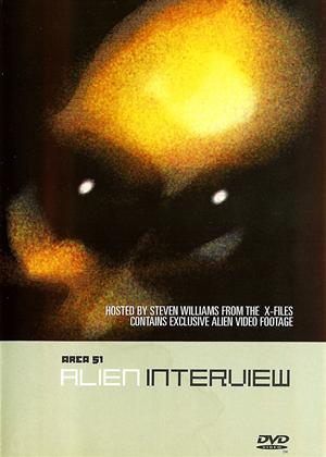 Rent Alien Interview Area 51 Online DVD Rental