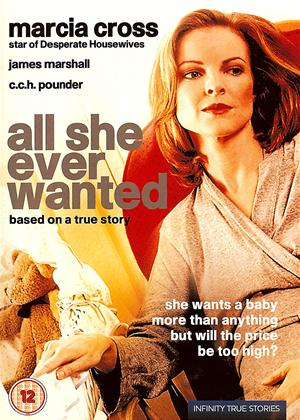 Rent All She Ever Wanted Online DVD Rental