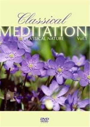 Rent Classical Meditation 1 Online DVD Rental