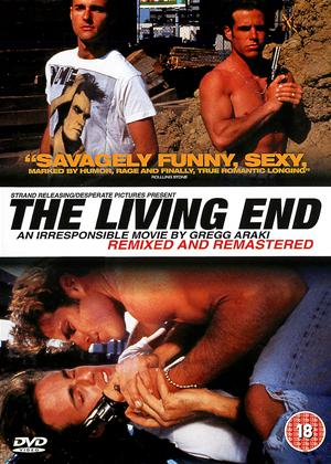 The Living End Online DVD Rental