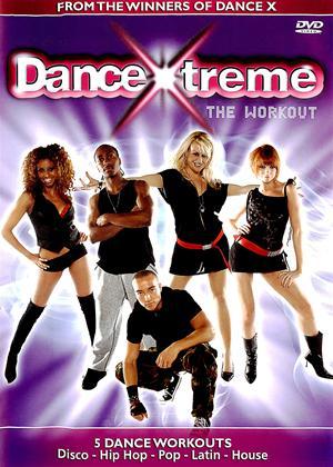 Rent Dance Xtreme Online DVD Rental