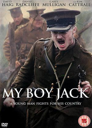 My Boy Jack Online DVD Rental