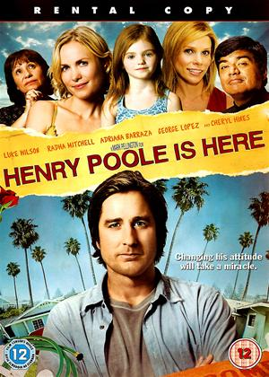 Rent Henry Poole Is Here Online DVD Rental