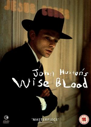 Rent Wise Blood (aka John Huston's Wise Blood) Online DVD Rental
