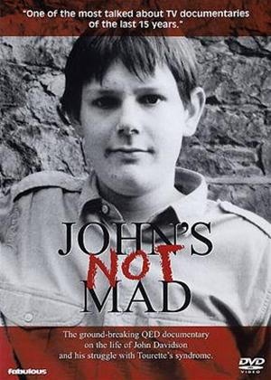 Rent John's Not Mad Online DVD Rental