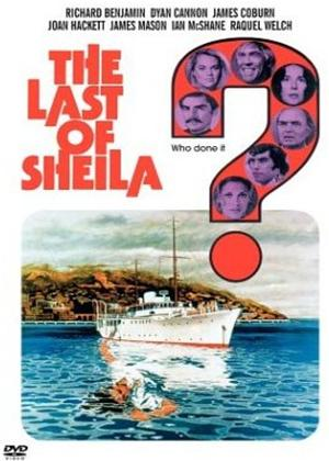 The Last of Sheila Online DVD Rental