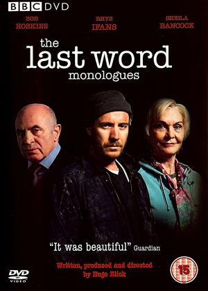The Last Word Monologues Online DVD Rental