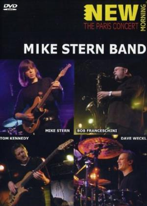 Rent Mike Stern Band: Paris Concert Online DVD Rental