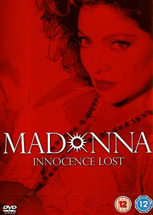 Madonna: Innocence Lost Online DVD Rental