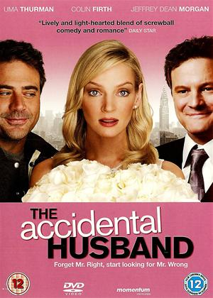 Accidental Husband Online DVD Rental