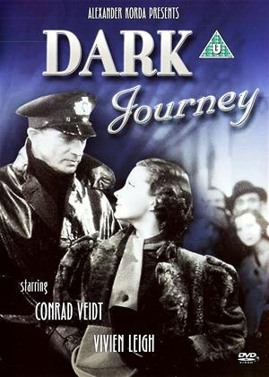 Rent Dark Journey Online DVD Rental