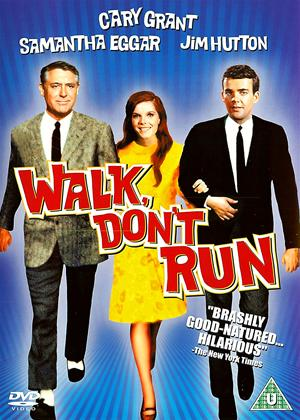 Walk Don't Run Online DVD Rental
