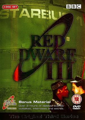 Red Dwarf: Series 3 Online DVD Rental