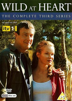 Rent Wild at Heart: Series 3 Online DVD Rental
