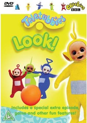 Teletubbies: Look Online DVD Rental