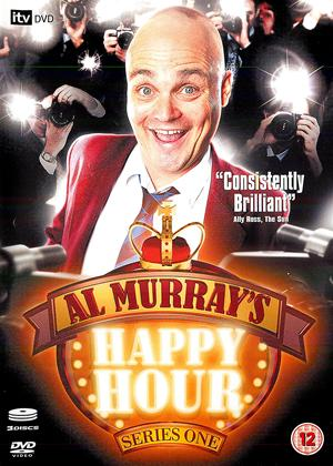 Al Murray's Happy Hour: Series 1 Online DVD Rental