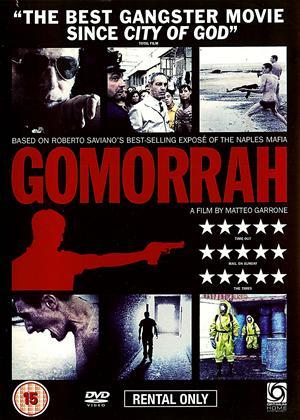 Gomorrah Online DVD Rental