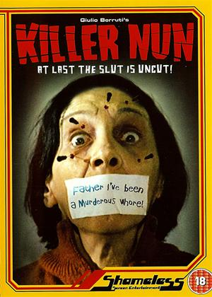Rent Killer Nun Online DVD Rental