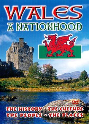 Wales: A Nationhood Online DVD Rental