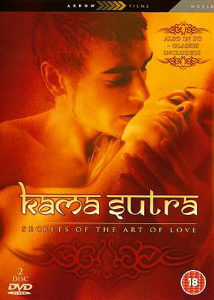 Kama Sutra: Secrets of the Art of Love Online DVD Rental