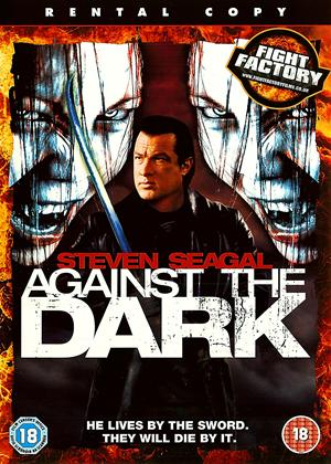 Against the Dark Online DVD Rental