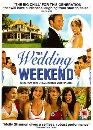 The Wedding Weekend Online DVD Rental