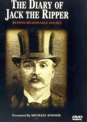 The Diary of Jack the Ripper: Beyond Reasonable Doubt? Online DVD Rental