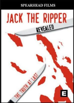 Rent Jack The Ripper Revealed: The Truth at Last Online DVD Rental