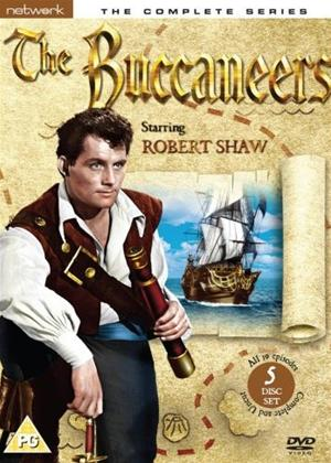 The Buccaneers: Series Online DVD Rental