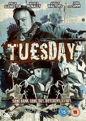 Rent Tuesday Online DVD Rental