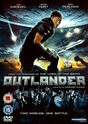 Rent Outlander Online DVD Rental