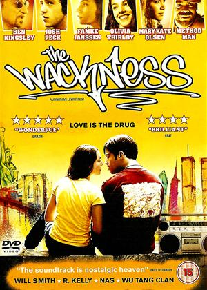 Rent Wackness Online DVD Rental