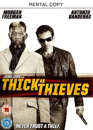 Thick as Thieves Online DVD Rental