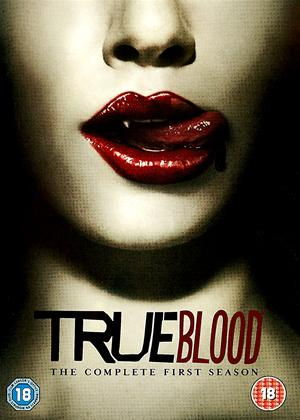 Rent True Blood: Series 1 Online DVD Rental
