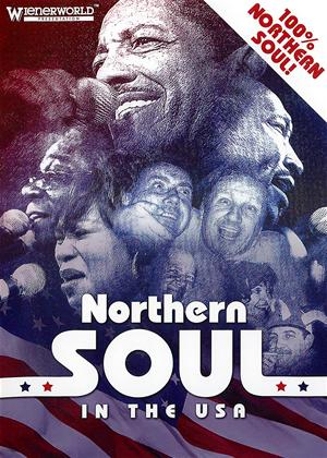 Northern Soul in the USA Online DVD Rental