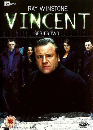 Vincent: Series 2 Online DVD Rental