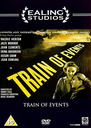 Train of Events Online DVD Rental